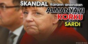Almanya skandal '1915' kararının ardından endişeli