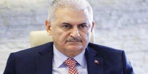 Yıldırım:Türk tarihinde yüzümüzü kızartacak hiçbir iş yok