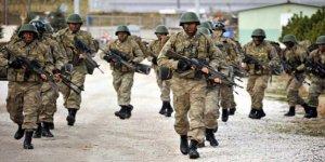 PKK'lılar iki bölgede sıkıştı