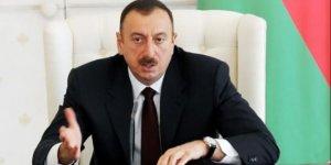 Azerbaycan'dan Türkiye'ye taziye