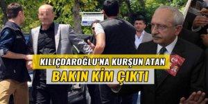 Kılıçdaroğlu'na kurşun atan kişi şehidin dayısı