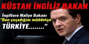 İngiltere'den küstah Türkiye açıklaması