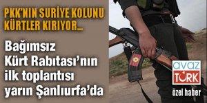 PKK'nın Suriye kolunu Kürtler kırıyor!