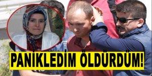 Fatma öğretmeni neden öldürdüğünü itiraf etti
