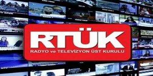 RTÜK 7 kanala cezayı bastı