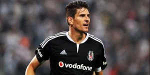Mario Gomez'den Beşiktaş'ı şoke eden cevap!