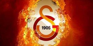 Galatasaray'a resmen imzayı attı