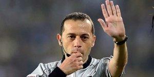 UEFA 6 hakemi evine gönderdi