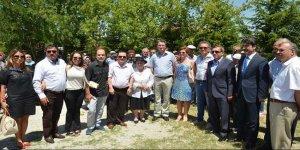 Muhtaroğlu ailesinden Pursaklar'a okul