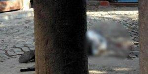 Elçi cinayetini çözecek görüntüye ulaşıldı