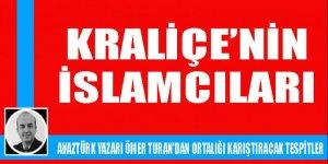 Ömer Turan'dan 'Kraliçe'nin İslamcıları'nın kimyasını bozacak tespitler!