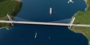 Çanakkale Köprüsü'nün yapım tarihi netleşti