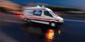 Samsun'da feci kaza: 4 ölü, 1 yaralı