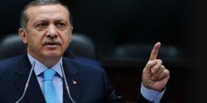 Erdoğan'dan Rusya'ya 'kara harekatı' cevabı