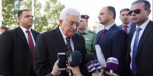 ABBAS: 'Bağımsız Filistin devletinin kurulması gerekiyor'