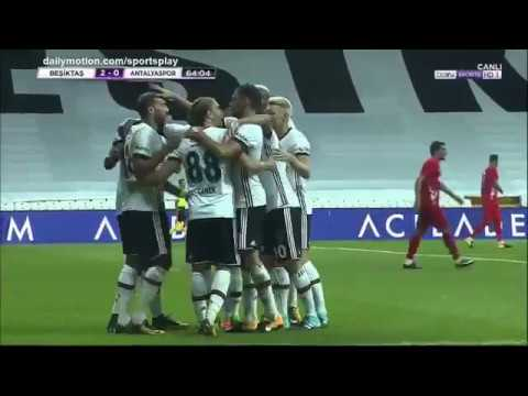 Beşiktaş Antalya