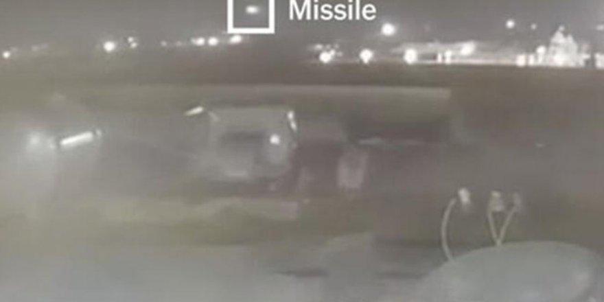 İran, Ukrayna uçağını böyle düşürdü