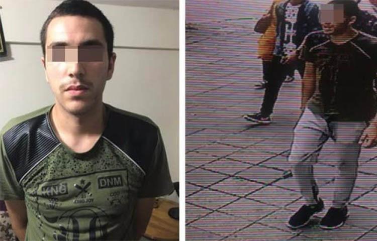 DEAŞ'lı terörist o isimle akraba çıktı!