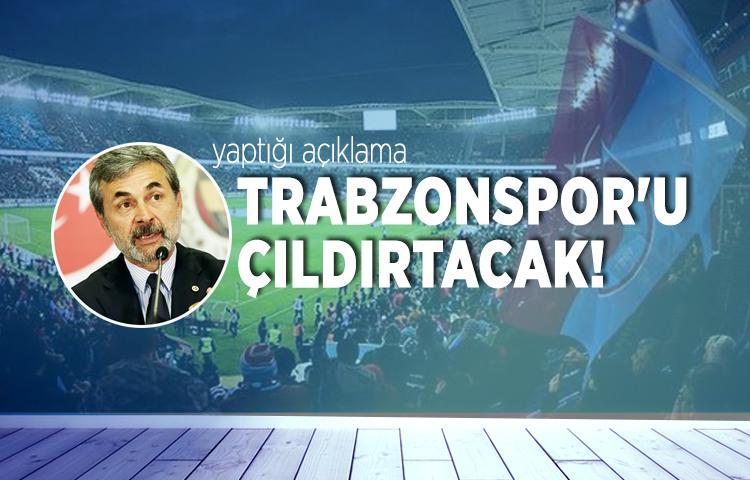Kocaman'ın sözleri Trabzonspor'u çıldırtacak!