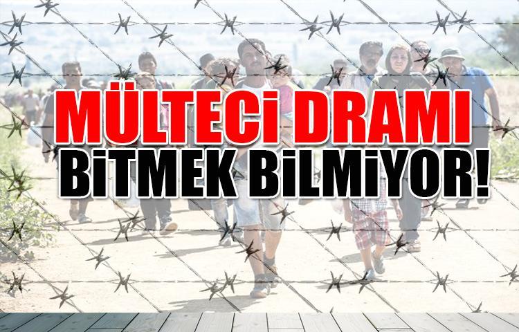 Balkanlar'daki mülteci dramı bitmek bilmiyor