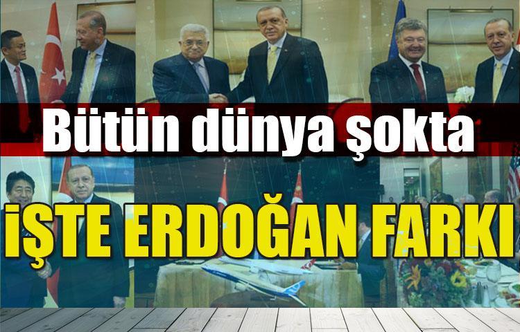 Erdoğan'ın temposuna kimse yetişemedi
